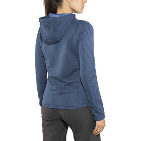 High Colorado Treviso Stretchjacke Damen mood indigo melange